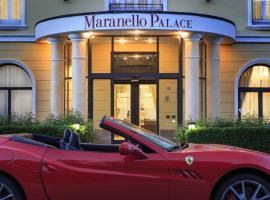 Maranello Palace, Maranello