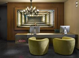 The ICON Hotel & Lounge