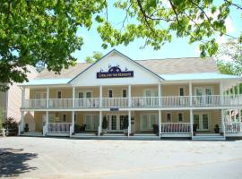 Canalside Inn