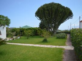 Villa Giulia, Carini