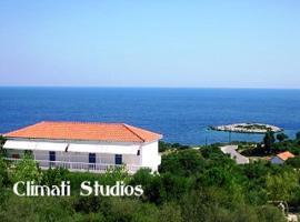 Climati Studios, Skinária