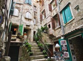 Casa Bachieri