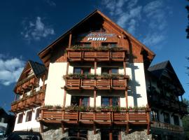 Sport hotel POMI