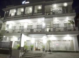 Die 30 Besten Hotels In Bukittinggi Indonesien Ab 11