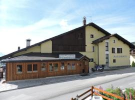 Hotel Maisonnette, Torgnon