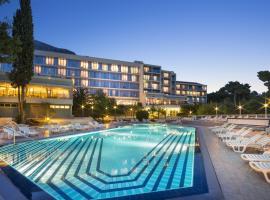 Aminess Grand Azur Hotel, Оребич