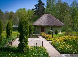 Vacation Home Prigodichi, Grodno (Zhukevichi yakınında)