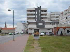 Apartment Viktor