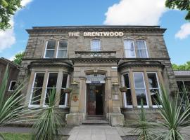 Brentwood Inn by Good Night Inns, Rotherham