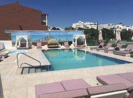 Hotel Natursun, Torremolinos