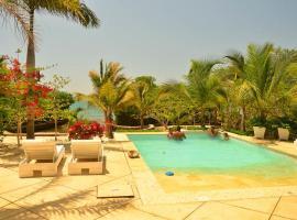 Villa Baru Los Cocos