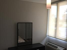 Luxury Apartment - El Dorado Club