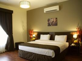 Weekend Hotel & Apartments