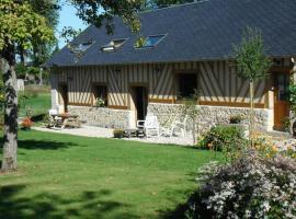 La Grange, Mentheville (рядом с городом Bretteville-du-Grand Caux)