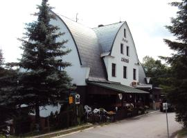 Hotel Zátiší