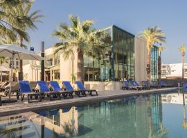 Occidental Ibiza, Байя-де-Сант-Антони (рядом с городом Порт-дес-Торрент)