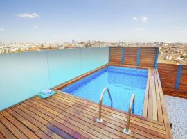Home Select Torre de Madrid Apartments