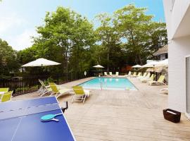 The Lodge on the Cove, Kennebunkport