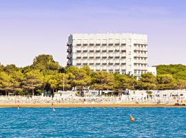 International Beach Hotel, Lignano Sabbiadoro