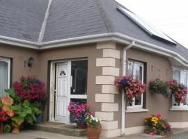 Killurin Lodge, Вексфорд (рядом с городом Adamstown)