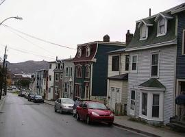 Pleasant Street Suites