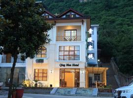 Qing Man Hotel