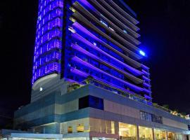 Cebu Parklane International Hotel