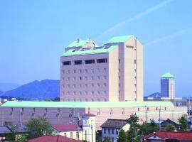 Hotel New Omi, Omihachiman