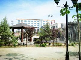 Baoji Wolong Juxing Hotel, Qishan