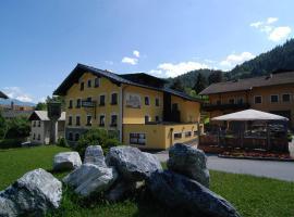 Werfenerhof