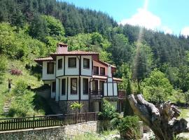 Villa Persenk