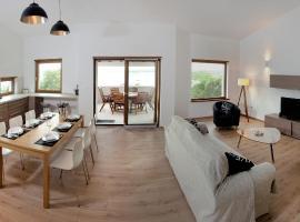 Apartments Burle Vista