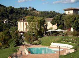 Valle Rosa Country House
