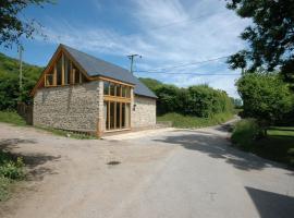 Poet's Barn, Steep (рядом с городом East Tisted)