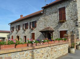 Chambres D'hotes & Champagne Douard, La Chapelle-Monthodon (рядом с городом Trelou Sur Marne)