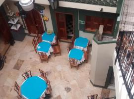 Hotel Chocolate Posada