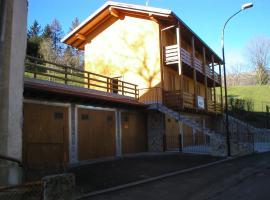 Residenza Torre, Rota d'Imagna