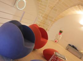 Appunti di Svista B&B, Cellino San Marco