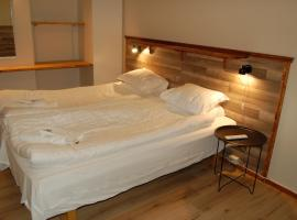 Golden Spa Hotell, Eskilstuna