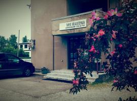 Tamme Guesthouse