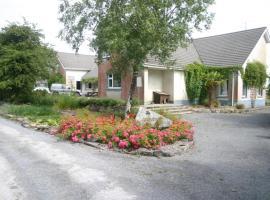 Portarra Lodge Guesthouse, Moycullen
