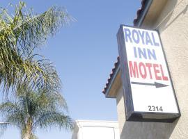 Royal Inn, Lomita