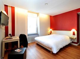 Inter-Hotel Remiremont Arum, Ремирмон