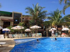 Villa'l Mare Hotel, Maresias