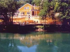 Motel Dragana, Banyaluka (Karanovac yakınında)