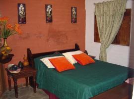 Hotel Villa Santo Domingo