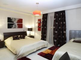 Dellagio Hotel, Naousa Imathias