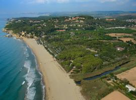 Tamarit Beach Resort, Тамарит