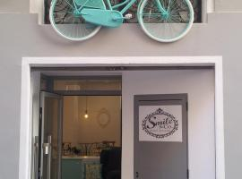 Smile & Co Hostal Boutique