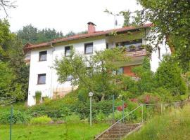 Ferienwohnung Seip, Finkenbach